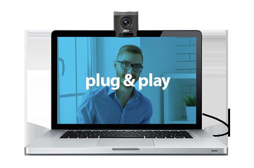 Plug-and-Play fácil para cualquier aplicación
